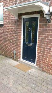 front door landlord services