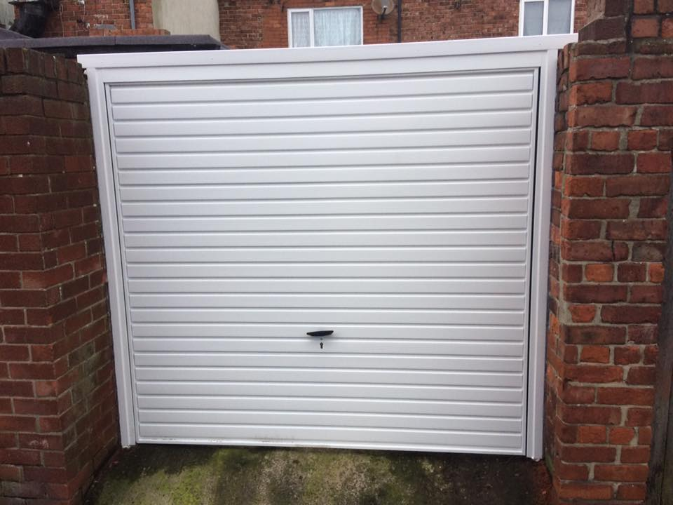 Garage Doors Newcastle Northumberland Tyneside Sunderland Durham